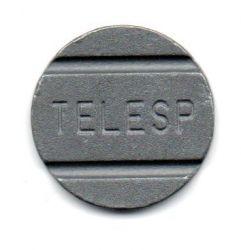 Ficha Telefone - Telesp - Fontamac