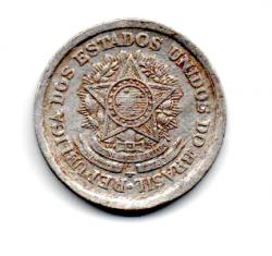 1961 - 20 Centavos - Moeda Brasil