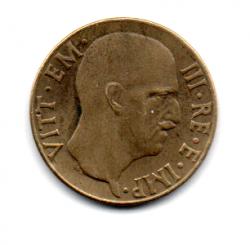 Itália - 1942 - 5 Centesimi
