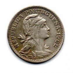 Portugal - 1962 - 50 Centavos